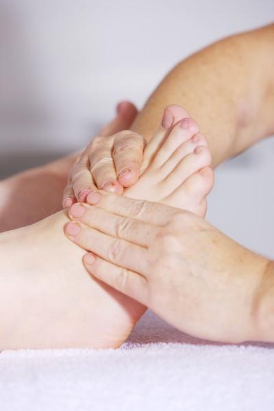 Helend Licht - massage